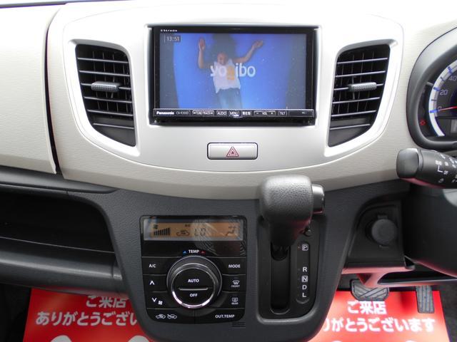 FX・社外SDナビ・ローダウン・エアロ・フルセグTV(16枚目)