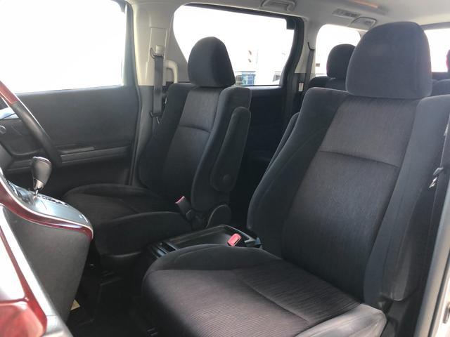 2.4Z ワンオーナー・4WD・イクリプスHDDナビ・フルセグTV・ウッドコンビハンドル・クリアランスソナー・ETC・HIDヘッドライト・フォグライト・オートライト・ルームイルミ・DVD再生・プッシュスタート(9枚目)