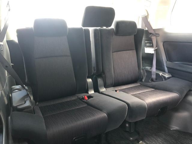 2.4Z ワンオーナー・4WD・イクリプスHDDナビ・フルセグTV・ウッドコンビハンドル・クリアランスソナー・ETC・HIDヘッドライト・フォグライト・オートライト・ルームイルミ・DVD再生・プッシュスタート(12枚目)
