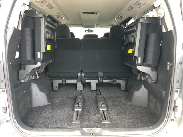 2.4Z ワンオーナー・4WD・イクリプスHDDナビ・フルセグTV・ウッドコンビハンドル・クリアランスソナー・ETC・HIDヘッドライト・フォグライト・オートライト・ルームイルミ・DVD再生・プッシュスタート(14枚目)
