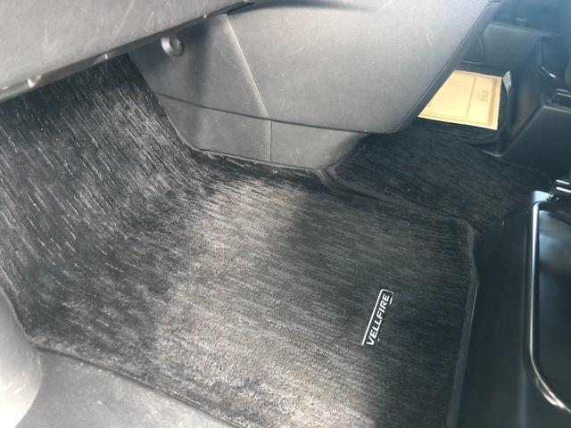 2.4Z ワンオーナー・4WD・イクリプスHDDナビ・フルセグTV・ウッドコンビハンドル・クリアランスソナー・ETC・HIDヘッドライト・フォグライト・オートライト・ルームイルミ・DVD再生・プッシュスタート(16枚目)