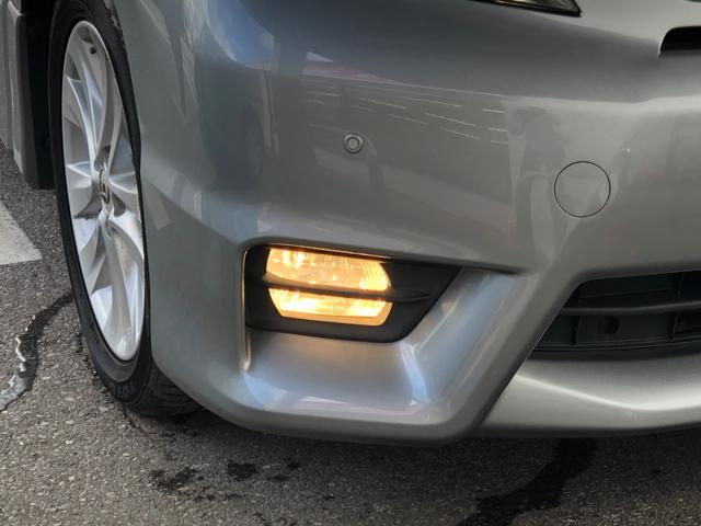 2.4Z ワンオーナー・4WD・イクリプスHDDナビ・フルセグTV・ウッドコンビハンドル・クリアランスソナー・ETC・HIDヘッドライト・フォグライト・オートライト・ルームイルミ・DVD再生・プッシュスタート(33枚目)
