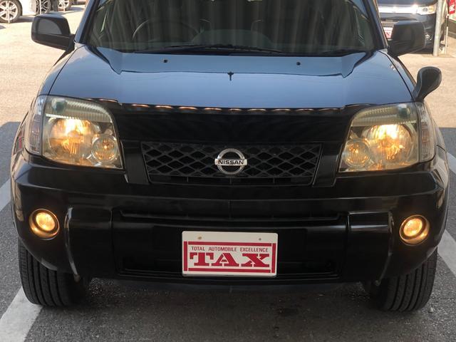 X ワンオーナー・4WD・革シート・シートヒーター・社外HDDナビ・DVD再生・純正17インチAW・ETC・革巻きハンドル・電格ミラー・フロントフォグライト・ヘッドライトレベライザー・純正フロアマット(27枚目)