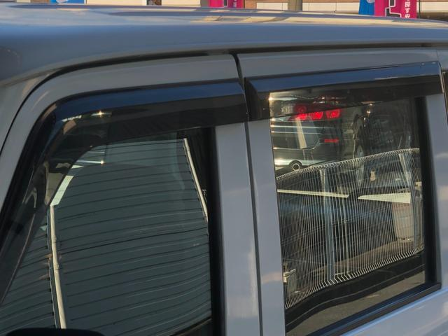 GA 走行39000km・4WD・5速MT・ヘッドライトレベライザー・フロアマット&ドアバイザー・両側スライドドア・取説・保証書・スペアキー有り(17枚目)