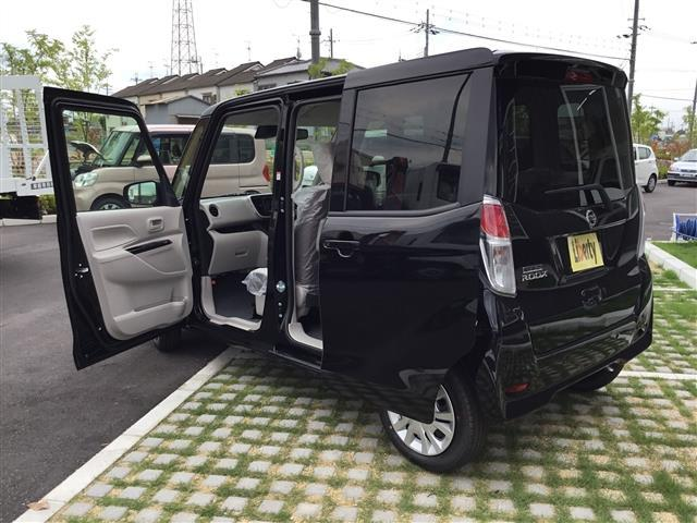 X スマート 電動S Bモニター WエアB ABS 軽減B(5枚目)