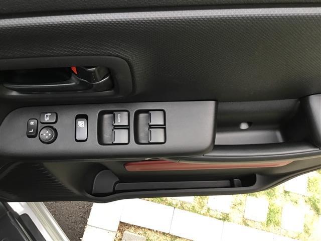 HYBRID XG スマート 両側S WエアB ABS(15枚目)