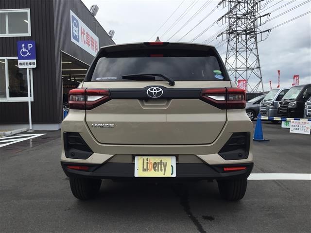「トヨタ」「ライズ」「SUV・クロカン」「大阪府」の中古車13