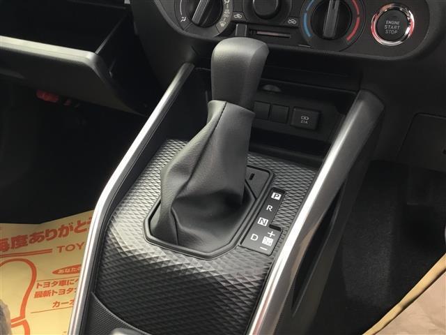 「トヨタ」「ライズ」「SUV・クロカン」「大阪府」の中古車17