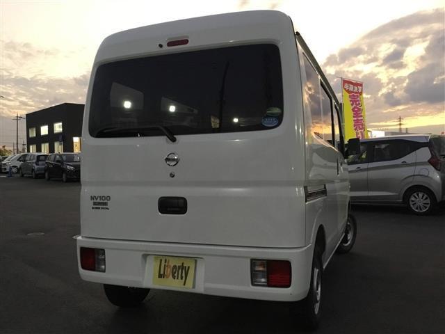 「日産」「NV100クリッパー」「軽自動車」「大阪府」の中古車3