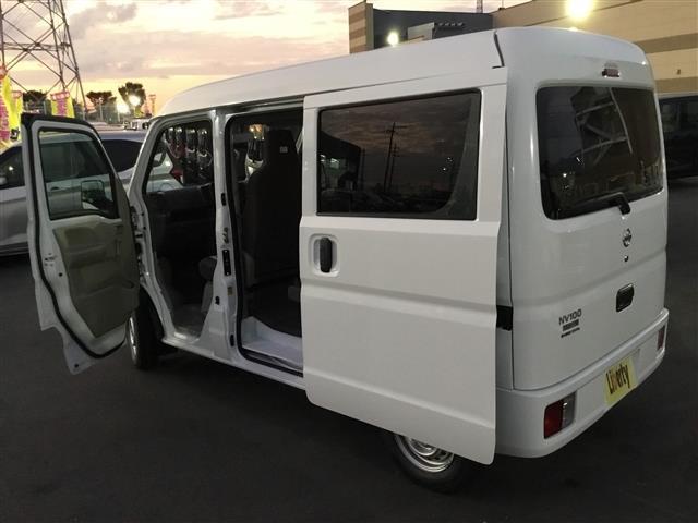 「日産」「NV100クリッパー」「軽自動車」「大阪府」の中古車12