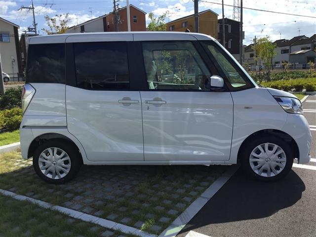 「日産」「デイズルークス」「コンパクトカー」「大阪府」の中古車9