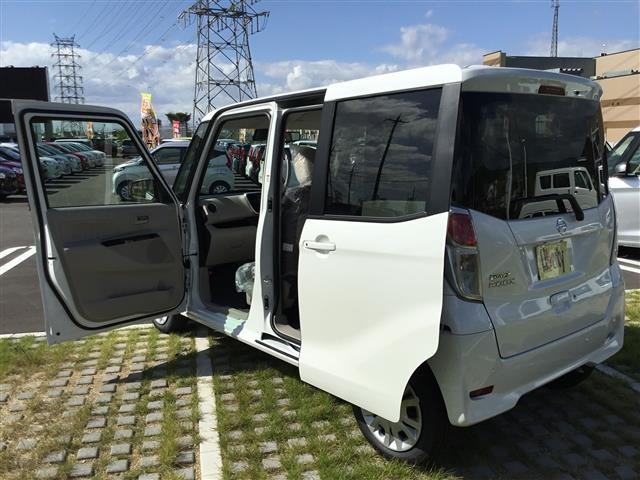 「日産」「デイズルークス」「コンパクトカー」「大阪府」の中古車11