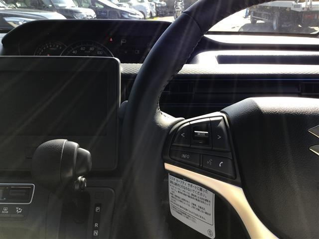 ハイブリッドFZ 届出済未使用車 禁煙車 衝突軽減ブレーキ(12枚目)
