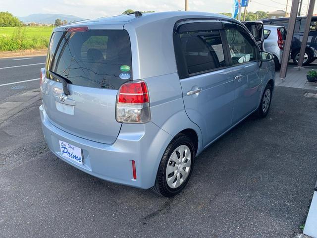 「トヨタ」「スペイド」「ミニバン・ワンボックス」「滋賀県」の中古車7