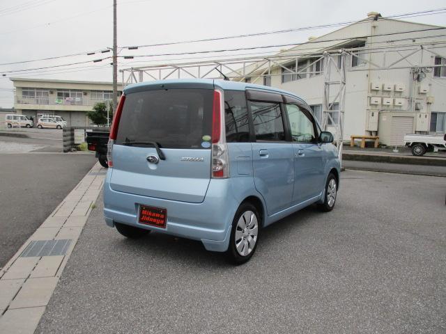 「スバル」「ステラ」「コンパクトカー」「滋賀県」の中古車8
