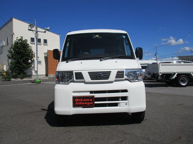 「日産」「クリッパーバン」「軽自動車」「滋賀県」の中古車2