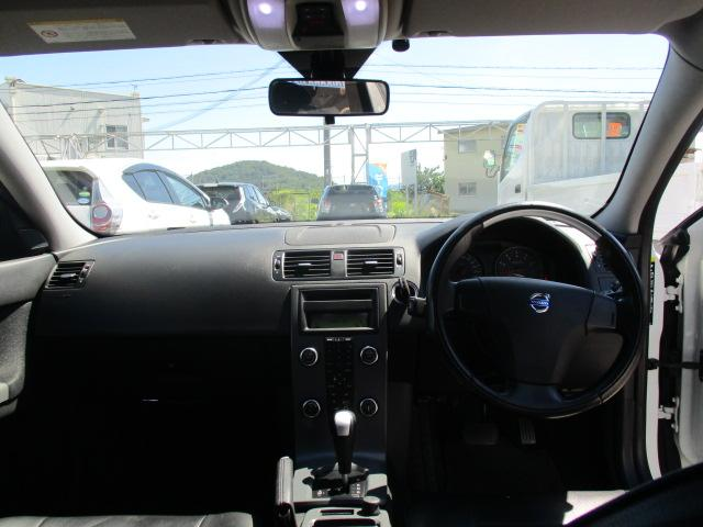 「ボルボ」「ボルボ V50」「ステーションワゴン」「滋賀県」の中古車10