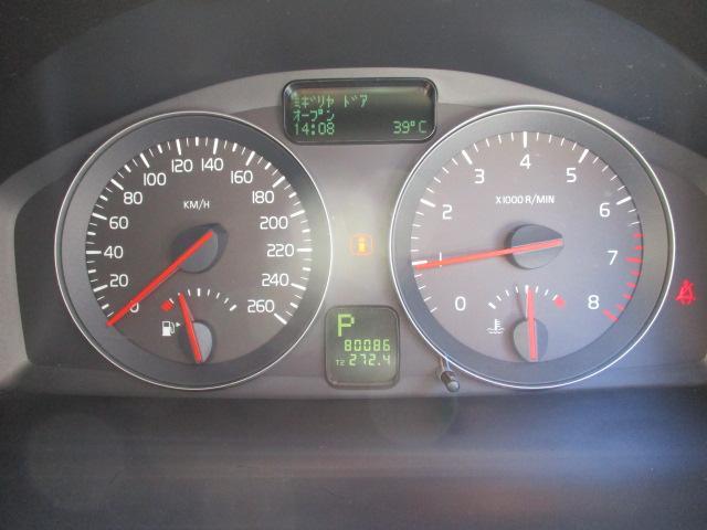 「ボルボ」「ボルボ V50」「ステーションワゴン」「滋賀県」の中古車11