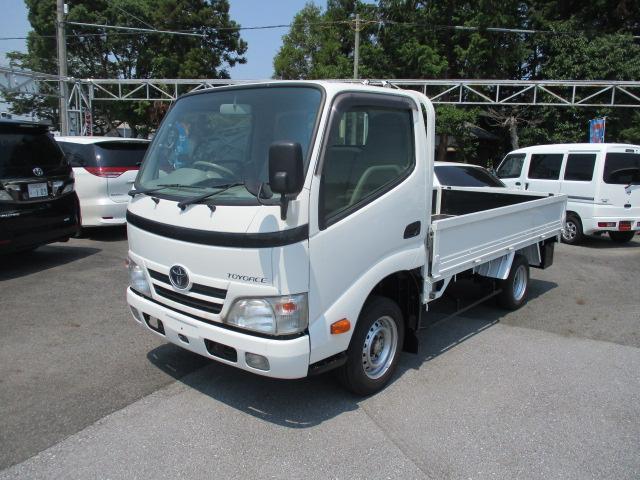 「トヨタ」「ダイナトラック」「トラック」「滋賀県」の中古車2