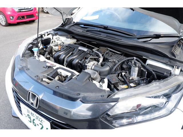 「ホンダ」「ヴェゼル」「SUV・クロカン」「京都府」の中古車17