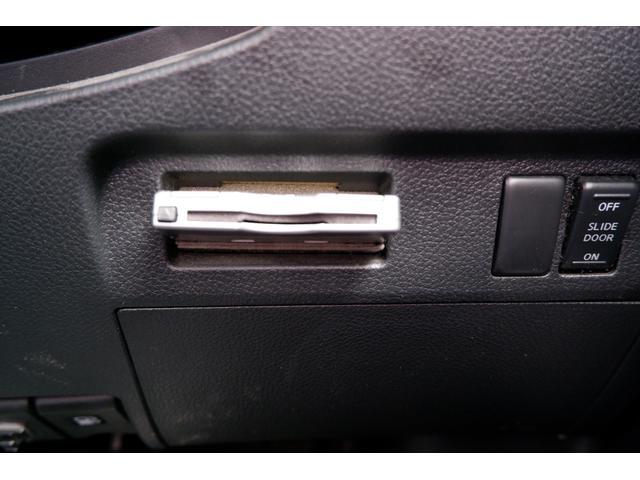 ジョイX フルセグTV付ナビ パワースライドドア ワンオーナー禁煙車 ETC付 新品バッテリー交換(11枚目)