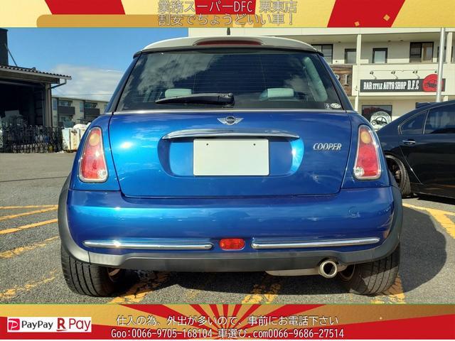 「MINI」「MINI」「コンパクトカー」「滋賀県」の中古車43