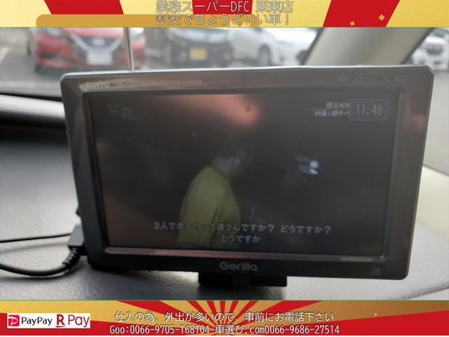 VS ナビTV/エアロ/スマートキー/ETC/ベンチシート(6枚目)