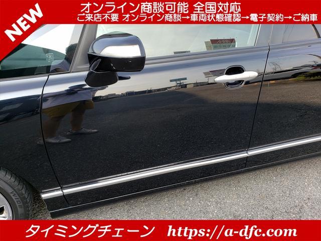 M ローダウン アルミ リヤカメラ メッキグリル 無限ドアバイザー 3列シート 7人乗り 電動格納ミラー AC ABS タイミングチェーン(66枚目)