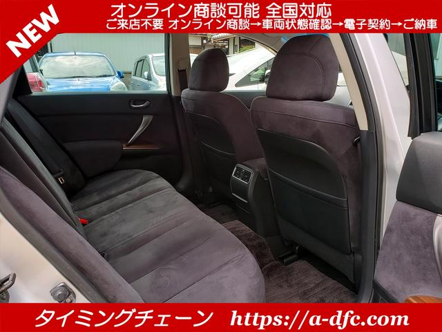 250XL HDDナビ フルセグTV Pシート オットマン バックカメラ サイドカメラ ETC インテリキー タイミングチェーン(30枚目)