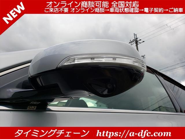 250XL HDDナビ フルセグTV Pシート オットマン バックカメラ サイドカメラ ETC インテリキー タイミングチェーン(49枚目)