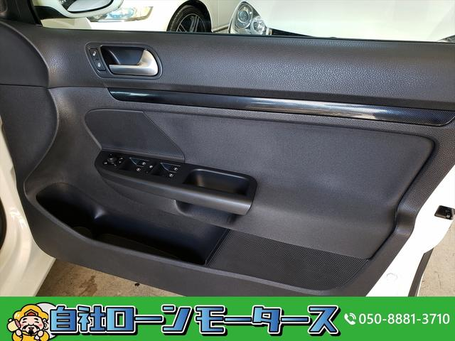 「フォルクスワーゲン」「ゴルフヴァリアント」「ステーションワゴン」「滋賀県」の中古車17