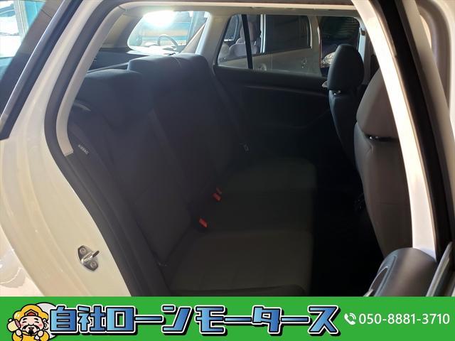 「フォルクスワーゲン」「ゴルフヴァリアント」「ステーションワゴン」「滋賀県」の中古車21