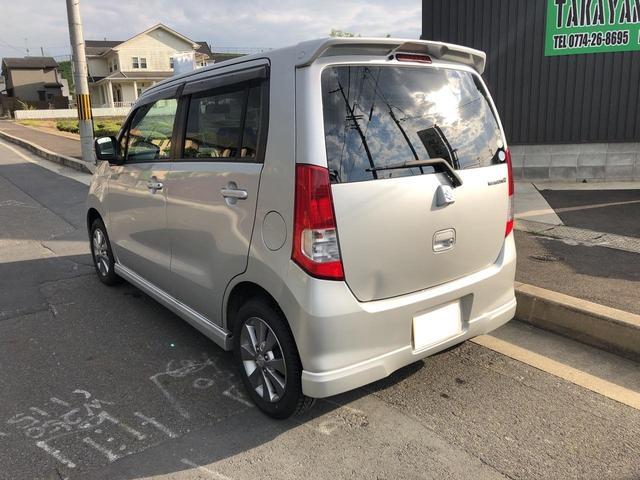 「スズキ」「ワゴンR」「コンパクトカー」「京都府」の中古車9