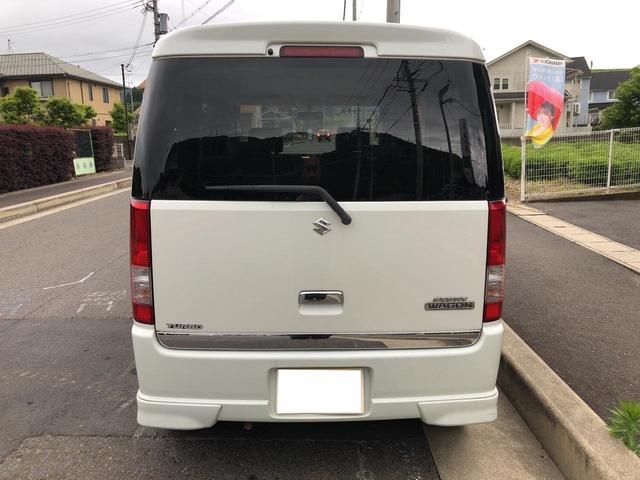 「スズキ」「エブリイワゴン」「コンパクトカー」「京都府」の中古車3