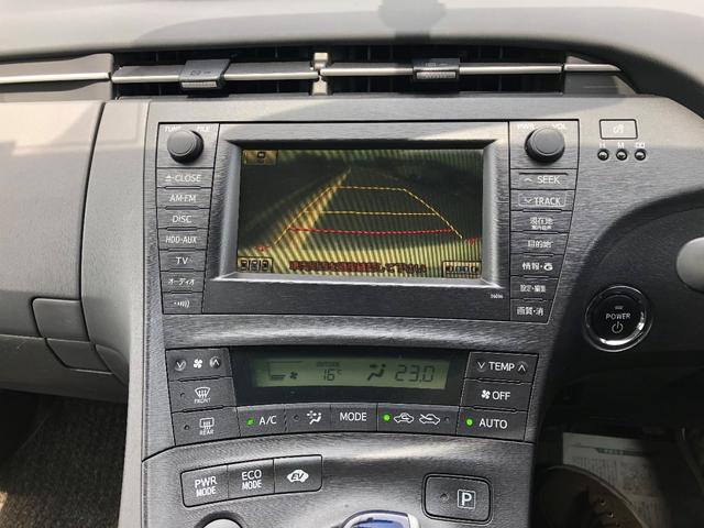 Gツーリングセレクション 純正HDDナビ フルセグテレビ Bluetooth バックモニター ETC クルーズコントロール(16枚目)