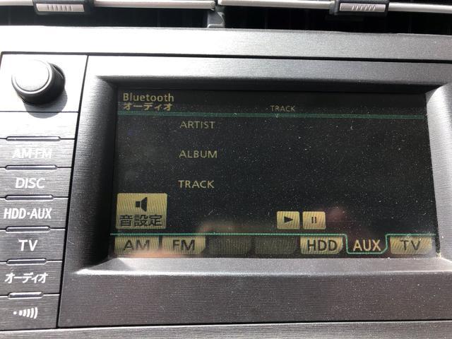 Gツーリングセレクション 純正HDDナビ フルセグテレビ Bluetooth バックモニター ETC クルーズコントロール(21枚目)