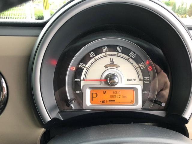 10thアニバーサリーリミテッド パナソニックフルセグナビ ETC 運転席シートヒーター(16枚目)