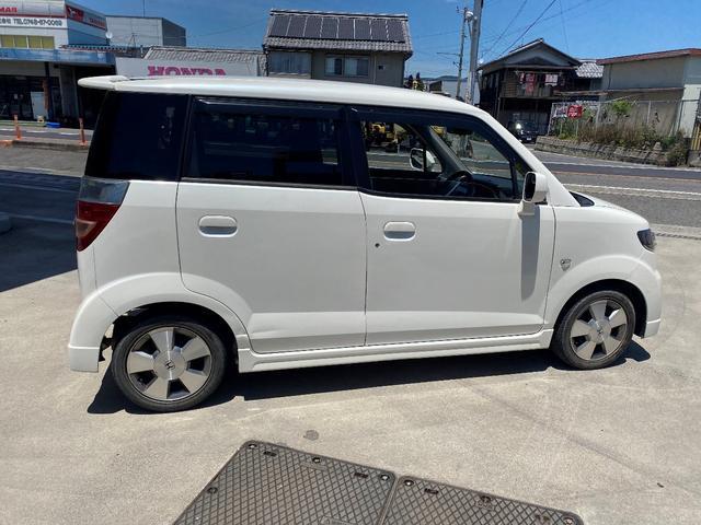 「ホンダ」「ゼスト」「コンパクトカー」「滋賀県」の中古車7