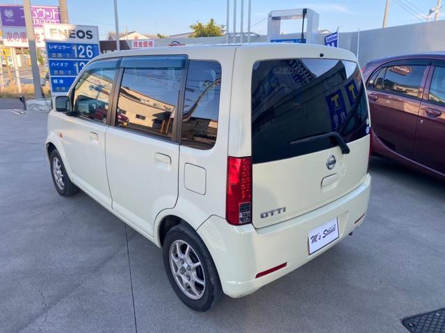「日産」「オッティ」「コンパクトカー」「滋賀県」の中古車2