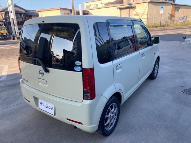 「日産」「オッティ」「コンパクトカー」「滋賀県」の中古車6