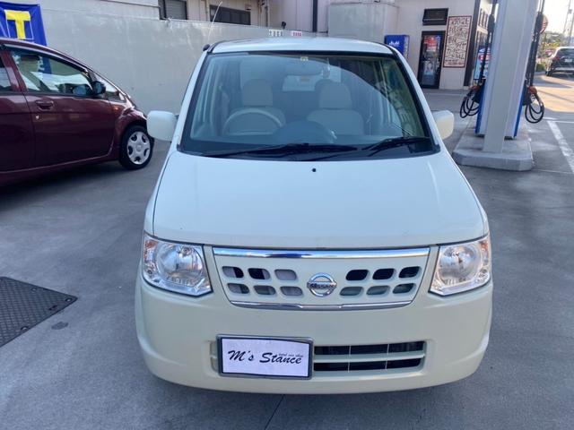 「日産」「オッティ」「コンパクトカー」「滋賀県」の中古車8