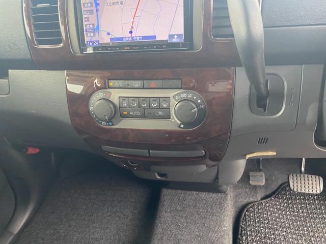 カスタムVS 車検4年2月 スマートキー ナビ アルミ 4万KM 保証付(5枚目)