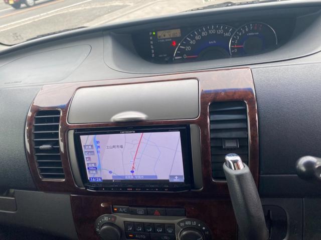 カスタムVS 車検4年2月 スマートキー ナビ アルミ 4万KM 保証付(13枚目)