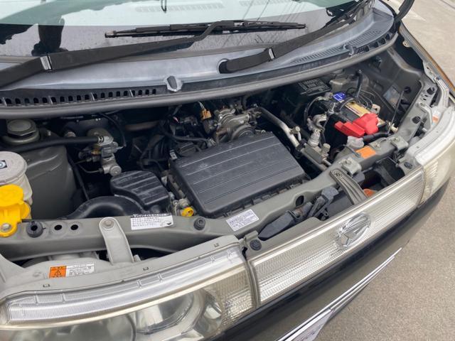 カスタムVS 車検4年2月 スマートキー ナビ アルミ 4万KM 保証付(33枚目)