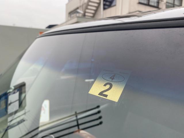 カスタムVS 車検4年2月 スマートキー ナビ アルミ 4万KM 保証付(39枚目)