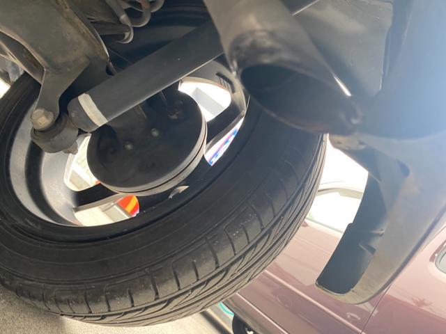 カスタムVS 車検4年2月 スマートキー ナビ アルミ 4万KM 保証付(59枚目)