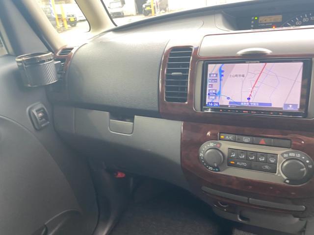 カスタムVS 車検4年2月 スマートキー ナビ アルミ 4万KM 保証付(64枚目)
