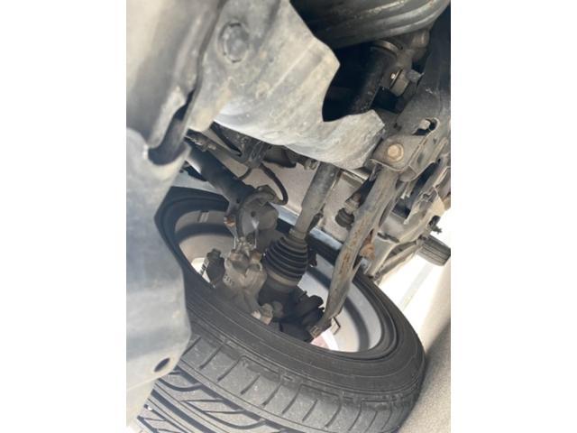 カスタムVS 車検4年2月 スマートキー ナビ アルミ 4万KM 保証付(66枚目)