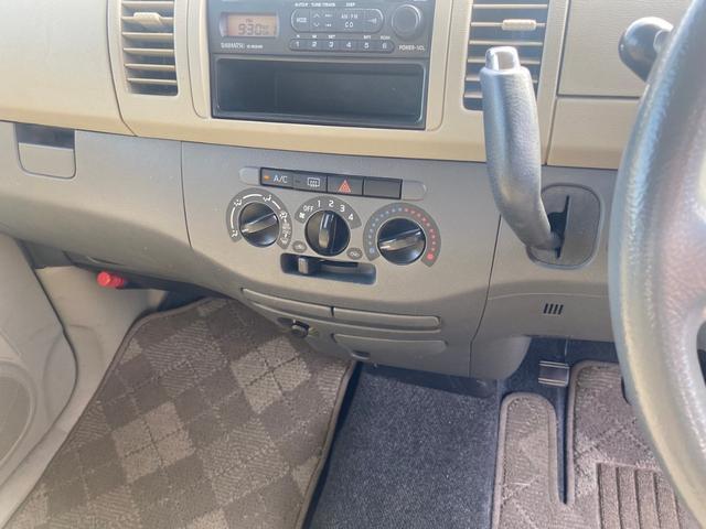 L 車検5年9月 キーレス タイミングベルト交換済み CD 2WD 4AT(9枚目)