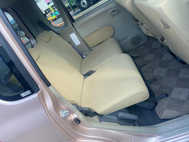 L 車検5年9月 キーレス タイミングベルト交換済み CD 2WD 4AT(17枚目)